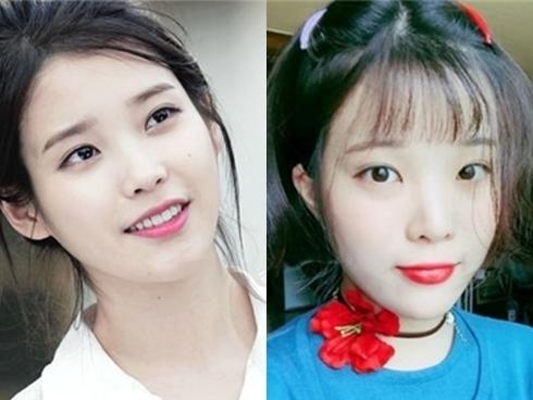 Cô gái có vẻ ngoài giống ca sĩ IU đến khó tin