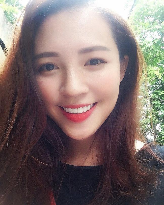 Cô bạn gái trong mơ: Xinh, học ngành Y, là fan cứng Chelsea và chơi được cả bóng đá! - Ảnh 10.