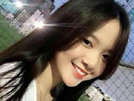 Dân mạng tìm kiếm cô gái Sài Gòn có nụ cười tỏa nắng ở sân bóng