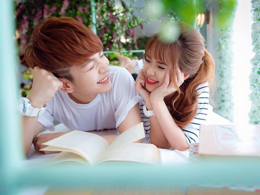 Quizz: 'Bóc' 7 bí mật của cặp đôi vừa đính hôn Khởi My - Kelvin Khánh