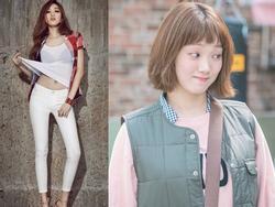 Sao Hàn hy sinh vì vai diễn để đời: 'Người phát phì, kẻ trơ xương'