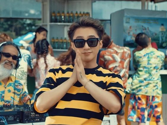 MV mới đạt 5,6 triệu lượt xem sau 4 ngày: Sơn Tùng giảm phong độ?