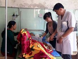 Hà Tĩnh: Chuẩn bị khám nghiệm tử thi, nạn nhân bất ngờ mở mắt sống lại