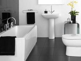 Hãy coi chừng nếu nhà bạn có từ 2 nhà vệ sinh trở lên
