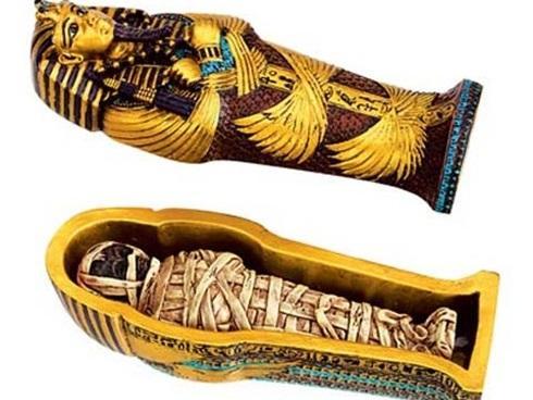 'Xác ướp Ai Cập' thay đổi ra sao trên màn ảnh qua 85 năm?