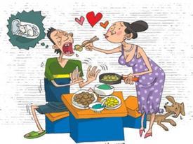 Truyện cười: Nghệ thuật 'chiều' chồng