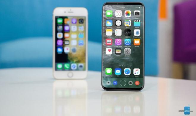 iPhone 7S, 7S Plus co the khong ton tai hinh anh 1