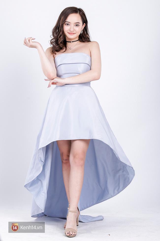 Kaity Nguyễn: Từ cô hot girl hát nhép đến nữ chính gây sốt trong Em chưa 18 - Ảnh 5.