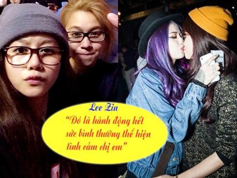 Những hot girl Việt bị nghi ngờ về giới tính và cách họ 'đáp trả' dư luận