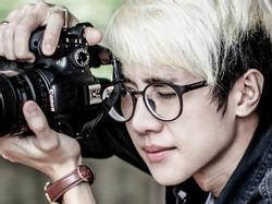 Chiêm ngưỡng vẻ đẹp 'không góc chết' của chàng đạo diễn đẹp trai người Thái
