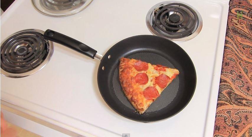 Lam nong pizza bang cach nao ngon nhat? hinh anh 3