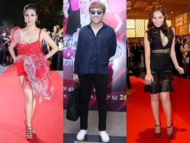 Thảm họa thời trang sao Việt: Trấn Thành ăn vận xuề xòa phờ phạc sau scandal bị cấm sóng