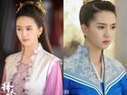 Á hậu 1 Hoa hậu Hoàn vũ Trung Quốc 2012 gây bão màn ảnh dù chỉ đóng vai phụ
