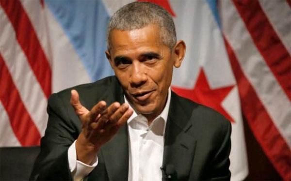 Tổng thống Mỹ, Barack Obama, cựu Tổng thống Mỹ