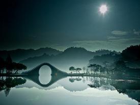 15 phong cảnh đẹp 'lịm tim' khiến du khách ngỡ ngàng
