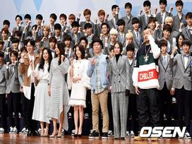 Show truyền hình Hàn Quốc gây tranh cãi bóc lột thí sinh