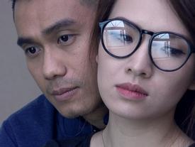 'Người phán xử' tập 11: Chỉ vì quá ngu ngốc, Phan Hải có thể mất cả vợ lẫn tiền