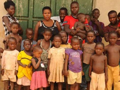 Bà mẹ 'vĩ đại' bậc nhất thế giới: 37 tuổi sinh 38 đứa con