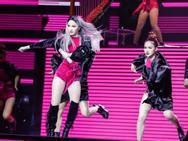 Đi thẳng tới chung kết Remix New Generation, Bảo Thy phải dùng hàng loạt chiêu 'không tưởng'