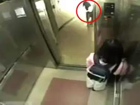 Clip hài: Kẻ cướp gặp 'thỏ non'