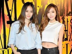 Phim Hàn xin lỗi chị em Jessica vì đưa tên hai người vào sổ tang