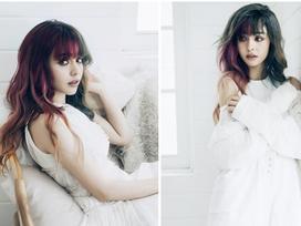 Sau khi chia tay Cường Seven, hot girl MLee liên tiếp nhận show lớn