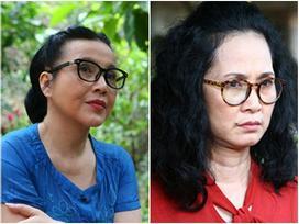 Số phận trái ngược của 2 bà mẹ cùng tên trong 'Sống chung với mẹ chồng'