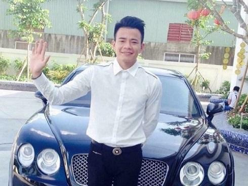 Kẻ cướp Range Rover gây tai nạn là diễn viên?