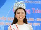 Vừa lên ngôi hoa hậu, Tường Linh đã sẵn sàng cuộc chiến 'The Face 2017'