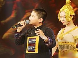 Thần tượng tương lai: NSND Thu Hiền và ca sĩ Quang Linh tiết lộ 'Quang Diễn có khả năng là quán quân'