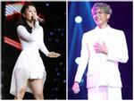 Team Đông Nhi, Tóc Tiên dùng chiêu gì để đãi khán giả trong vòng loại The Voice?