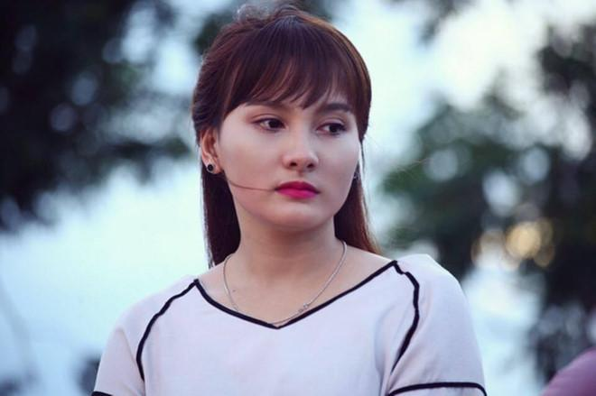 Dien vien Bao Thanh bi keo dam chay mau khi quay phim hinh anh 2