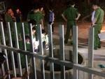 Hỗn chiến trong quán karaoke một thanh niên bị đâm chết