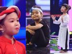 'Biệt tài tí hon': MC nhỏ tuổi nhất Việt Nam đoạt ngôi Quán quân nhờ 'diễn sâu'