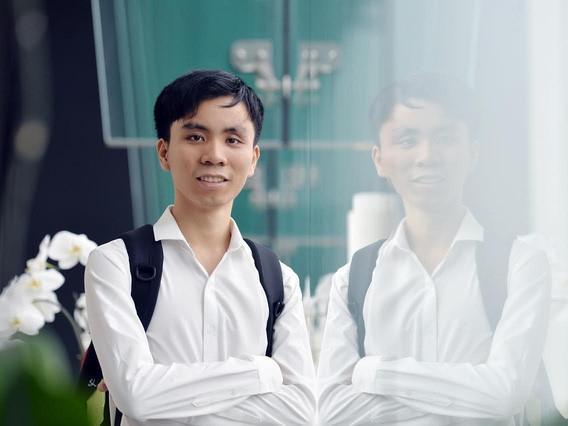 Chàng trai Việt được Facebook trao 6.000 USD vì tìm ra lỗ hổng lớn