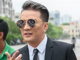 Đàm Vĩnh Hưng rút khỏi game show có Phương Thanh làm giám khảo