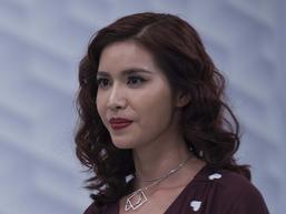 Minh Tú xin lỗi vì nói tiếng Anh không ai hiểu tại Asia's Next Top Model
