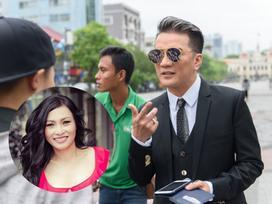 Đàm Vĩnh Hưng tố nhà sản xuất lợi dụng nghệ sĩ để PR game show