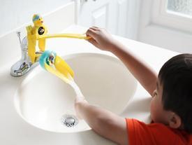 10 phát minh 'thiên tài' dành cho trẻ khiến cha mẹ phải 'gật gù'