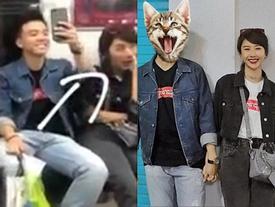 Lộ gương mặt bạn trai mà Quỳnh Anh Shyn lâu nay giấu kín bằng icon con thú