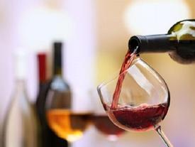 Điều gì xảy ra nếu bạn uống một ly rượu mỗi ngày?
