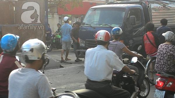 Tai nạn giao thông ngày cuối kỳ nghỉ lễ tăng cao, số người tử vong bằng 3 ngày cộng lại - Ảnh 1.