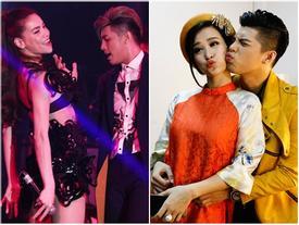 Quizz: Noo Phước Thịnh có thật sự thân thiết với Hà Hồ, Đông Nhi?