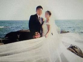 Chú rể sống ảo, cô dâu gọi cảnh sát bắt chồng ngay tại đám cưới