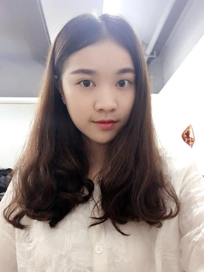 Sự thật phía sau cô gái Trung Quốc mũm mĩm, mặt kém sắc giành danh hiệu Hoa khôi trường ĐH - Ảnh 9.