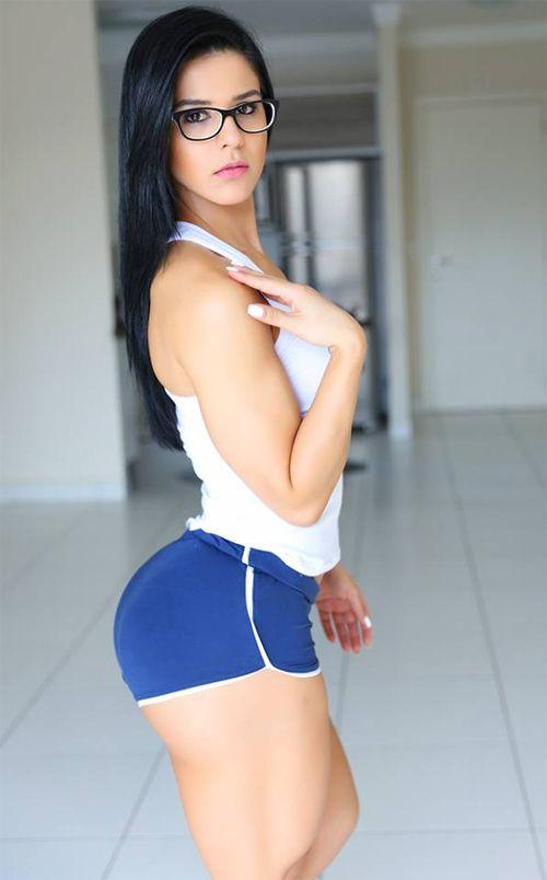 Eva Andressa la ai the hinh brazil