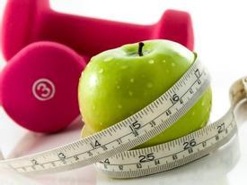 Tập nhiều, ăn ít vẫn không thể giảm cân?