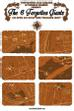 Đây là bản đồ bạn có thể sử dụng để tìm những tác phẩm điêu khắc.
