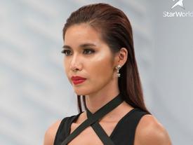 Chụp hình vô hồn, Minh Tú rớt hạng 'không phanh' tại Asia's Next Top Model