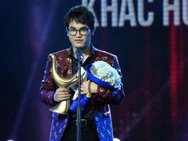 Sau khi đoạt 2 giải Cống Hiến, nhạc sĩ Khắc Hưng bị khui lại nghi án đạo nhạc